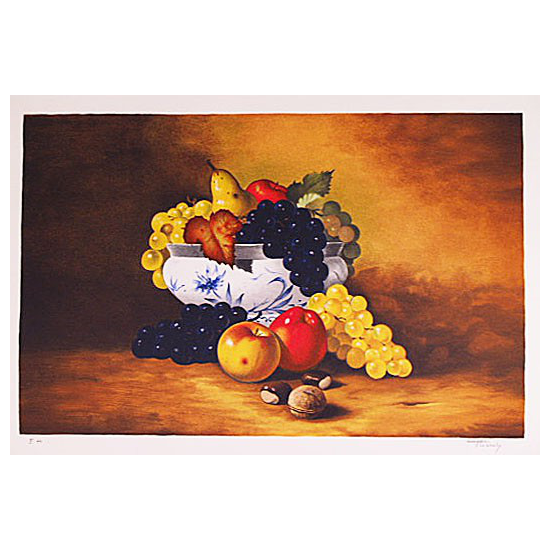 Compotier De Fruits