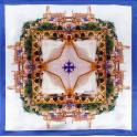 Cathédrale d' Albi à La Croix Occitane