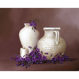 Poterie Blanche