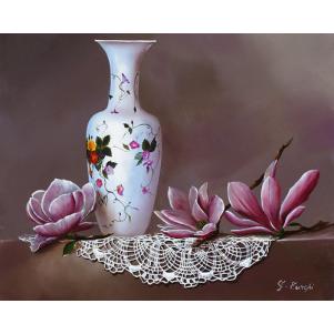 Le Vase Fleuri