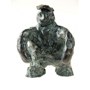Sculpture Jules